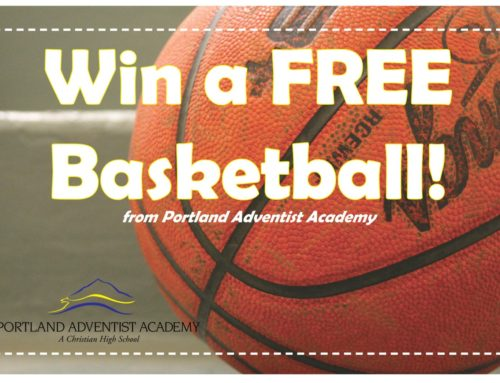 ABL Families: Win a Free Basketball!