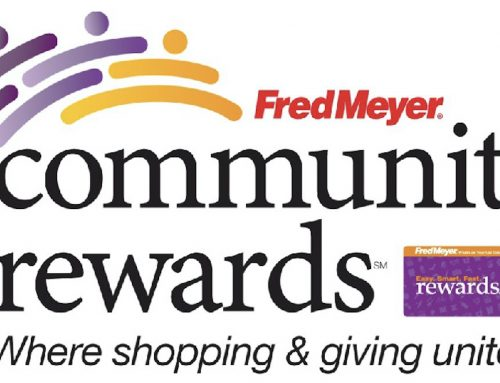 Support PAA with Fred Meyer Community Rewards